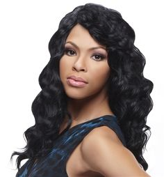 Luxe Beauty Supply - Harlem 125 Human-Like Classic Kima Ocean Wave 10 (http://www.lhboutique.com/harlem-125-human-like-classic-kima-ocean-wave-10/) #Wigs, #LuxeBeautySupply, #Harlem125Wigs