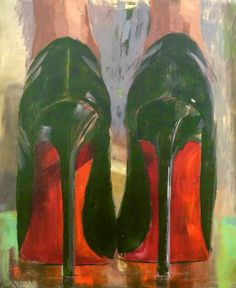Pascale Taurua, 1960 | Mixed media/Fashion painter | Tutt'Art@ | Pittura * Scultura * Poesia * Musica |