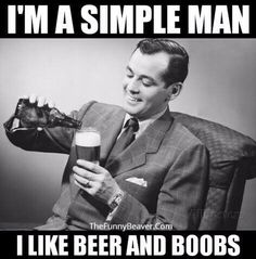S humor - huge pic dump funny signs, twisted humor, beer memes Beer Quotes, Funny Quotes, Funny Memes, Hilarious, Meme Gifs, Beer Humor, Man Humor, Beer Memes, I Like Beer