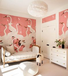 gucci nursery bedroom jaw dropping prettiest ever seen interior playroom camillestyles ve childrens furniture interiors amazing wallpapers pretty twin beds
