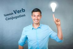 Spanish Verb Conjugation: An Introductory Lesson