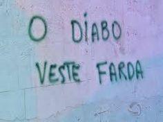 Resultado de imagem para grafites de rua frases