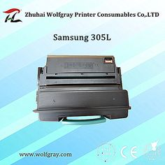 Compatible for Samsung 305L toner cartridge,high quality,compatitive price and good service.