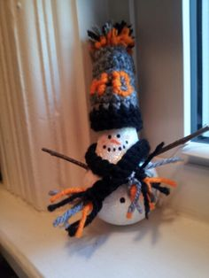 For sale on other sites. Motorcycle Party, Party Themes, Snowman, Biker, Christmas Ornaments, Holiday Decor, Disney Characters, Christmas Jewelry, Snowmen