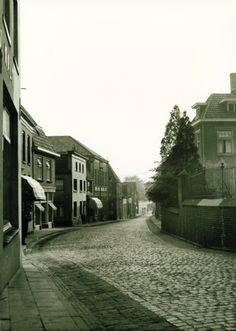 Kerkstraat 1946