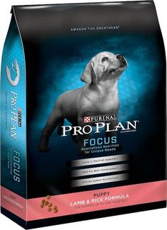 Find Quality Products With $3.00 Off Purina Pro Dog Food!