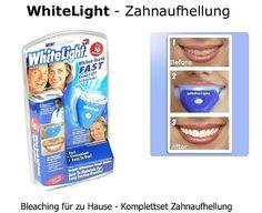 WhiteLight für Weiße Zähne-System, in weniger als 10 Minuten Online Shopping, Used Cars, Real Estate, Tv Shopping