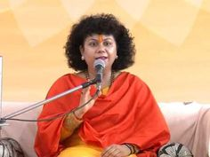 Master the skills to control mind | Dr. Archika Didi | Greater Noida | M...