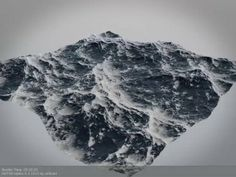 HOT4D_alpha v0.3 | HOT means Houdini Ocean Toolkit. It's a plugin for C4D that allows you to create a surface that looks like a deep ocean. Download the free alpha here: http://www.valkaari.com/?cat=40