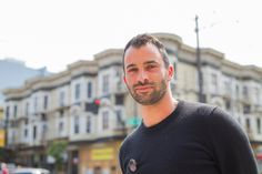 Manny Yekutiel, activist owner of a restaurant, bookstore and political event space, needs Board of Supervisors confirmation to join the Municipal Transportation Agency's board.