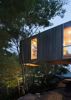 Node House by UID Architects Japan (24)