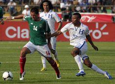 El partido amistoso Mexico vs Honduras enfrenta a dos selecciones que formarán parte de la Copa de O...