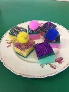 Sponge cake anyone ? Sponge Cake, Panna Cotta, Birthday Cake, Ethnic Recipes, Desserts, Food, Tailgate Desserts, Dulce De Leche, Deserts