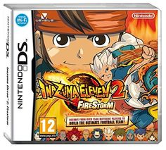 Inazuma Eleven 2 Firestorm Nintendo DS >>> Continue to the product at the image link.Note:It is affiliate link to Amazon.