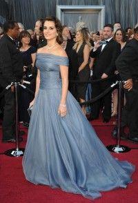 Penelope Cruz in Armani Prive Oscars 2012. My favorite dress of the night.