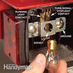 7 Best Trailer light wiring images | Trailer light wiring ... Wiring For Trailer on axles for trailer, bearings for trailer, doors for trailer, tires for trailer, lights for trailer,
