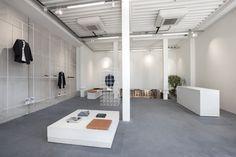 amsterdam: etq store opening