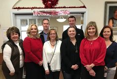 Many thanks to our friends at American Greetings, who stopped by Devon Oaks to help make our Valentine's Day celebration extra-special!