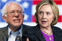 """""""Bold, brash and wholly false"""": Hillary Clinton is misleading people about Bernie Sanders' Wall Street reform, again"""
