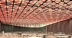 one ceiling at ballroom - Google Search