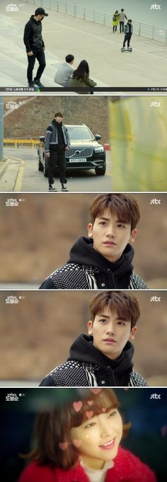 Strong Woman Do Bong-soon (힘쎈 여자 도봉순) Korean - Drama - Episode 1 - Picture