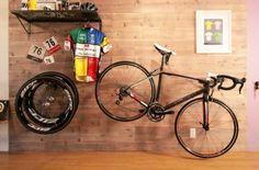 部屋に自転車   DIYに挑戦するなら…「toolbox ... Tool Box, Garage, Bicycle, Handmade, Carport Garage, Hand Made, Toolbox, Bicycle Kick, Garages