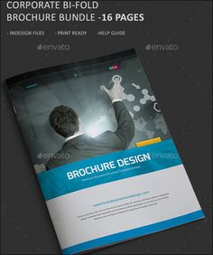 make your own brochures online free