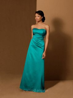 Alfred Angelo Bridesmaids - 6493