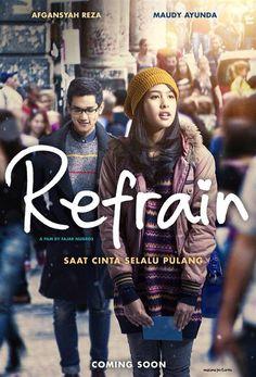 Refrain (Fajar Nugros) • 20 Juni 2013