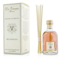Just Listed our new Scented Diffuser .... Check it out! http://www.zapova.com/products/scented-diffuser-melograno-100ml-3-4oz