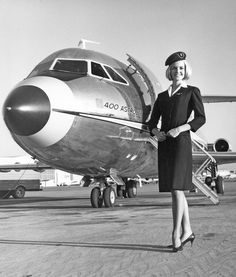 Class!~ American Airlines BAC-111 Astrojet ✈