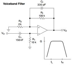 Full wave rectifier circuit diodes and rectifiers pinterest voiceband filter un exercice pour ltspice ccuart Image collections