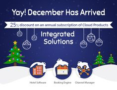 Big Discounts on Hotel Solutions  OFFER TO EXPIRE in just 2 DAYS - SAVE on Hotel Software, Booking Engine and Channel Manager https://goo.gl/DEUsoI  #yearend #discounts #benefits #hotelpms #hotelsoftware #channelmanager #bookingengine #mobile #eZeeAbsolute #eZeeCentrix #eZeeReservation #hotels #hospitality