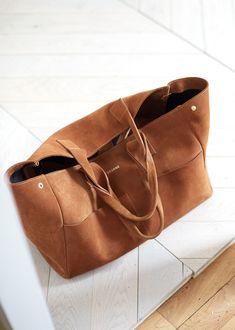 Sac Vadim // Collection automne hiver - www.sezane.com #sezane #sac #vadim