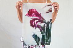 FOTOGRAFIA Fine art di FIORI e NATURA Stampa di BrightSpotOfColour, €29.00