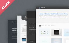 Pick a WordPress Theme or Buy the Stack