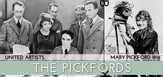 The Pickfords - A big story http://brigitte-kobi.com/the-pickfords/