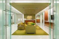 modern office lobby - Google Search