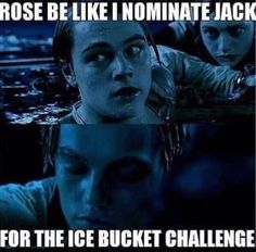 40 Most Famous Titanic Quotes by Jack & Rose (Movie) Titanic Funny, Titanic Quotes, Rms Titanic, Titanic Movie Facts, Titanic History, Young Leonardo Dicaprio, Be With You Movie, Really Funny Memes, Funny Stuff