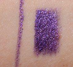 MAC Pearlglide Intense Eyeliner Designer Purple