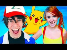 ▶ POKEMON - The Musical - YouTube