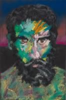 Dreams in Dust: The Pastels of Lucas Samaras | The Morgan Library & Museum