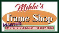 http://www.mikkisframeshop.com/ Mikki's 82 Hwy.70 E Crossville, TN 38555 (931) 787-1986