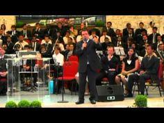 Pr. Areli Barbosa - O Sonho de Deus (sábado 2)
