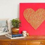 cool Handmade Valentine's Day Gift Ideas
