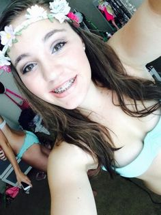 Can suggest amateur girl with braces porn suggest you
