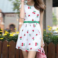 Nice Cherry ~