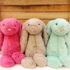 Jellycat 'Bashful' Bunny | Nordstrom