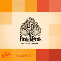 The notorious Devil's Peak Brewery! We've heard a lot about them over these past months, it'll be great to here their story and drink a few new crafts!