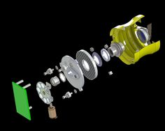 Budinoff's tiny space camera project is set to be complete by the end of September and will undergo spaceflig